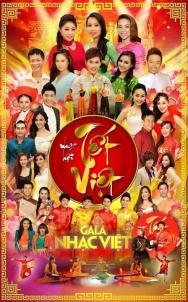 Gala nhạc Việt 5 . Xuân đất Việt – Tết quê hương: Hậu trường (2015)