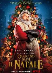 Biên Niên Sử Giáng Sinh (2018)