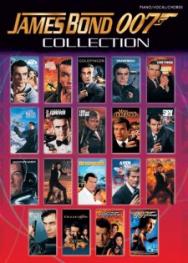 Trọn Bộ Điệp Viên 007 (1962-2015)