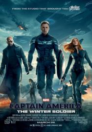 Captain America: Chiến Binh Mùa Đông (2014)