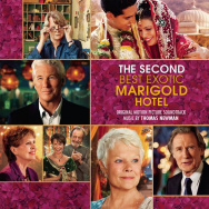 Khách Sạn Hoa Cúc Vàng Nhiệt Đới (2015)