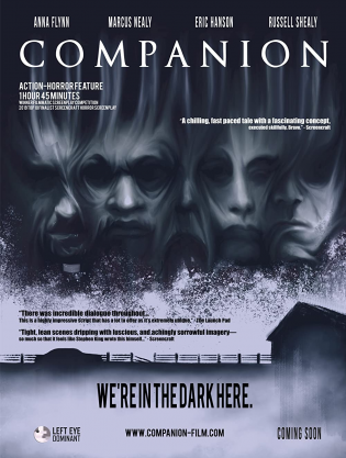 Companion 2021