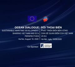 Thông cáo báo chí phiên khai mạc Hội thảo Quốc tế về Biển Đông lần thứ 12