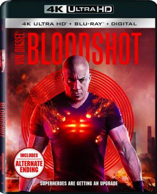 Bloodshot 2020 Siêu Anh Hùng