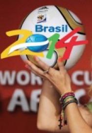 World Cup 2014 – Lễ bế mạc ()