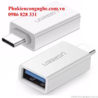 OTG USB 3.1 Type-C to USB 3.0 chính hãng Ugreen 30155