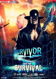 25 Năm Của Undertaker (2015)