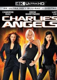 Những Thiên Thần Của Charlies (2000)