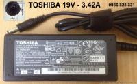 Sạc Laptop Toshiba 19V
