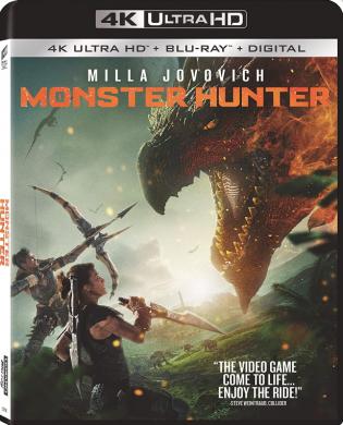 Monster Hunter 2020 Thợ Săn Quái Vật