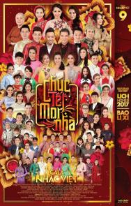 Gala Nhạc Việt 9
