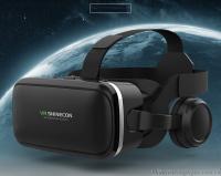Kính Thực Tế Ảo VR Shinecon kiêm tai nghe thế hệ mới cho điện thoại